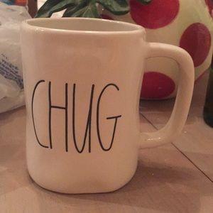 Rae Dunn CHUG mug